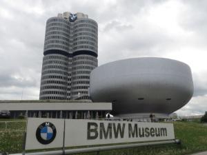 BMW Weld