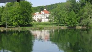 Schloss Possenhoffen