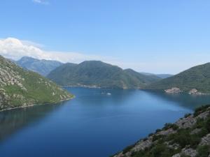 Gulf of Kotor