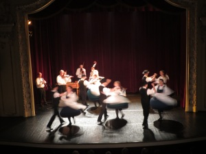 Hungarian Dance Rhapsody