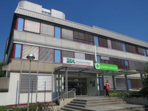 Community Helath Clinic, Ljubljana