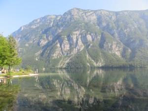 Bohinj Jezero - Lake Bohinj