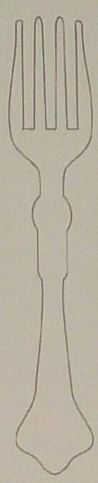 sample fork