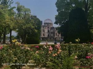 A-bomb Dome Hiroshima