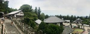Nigatsu-do Temple