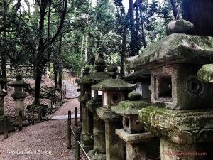 Kasuga Taishi Shrine