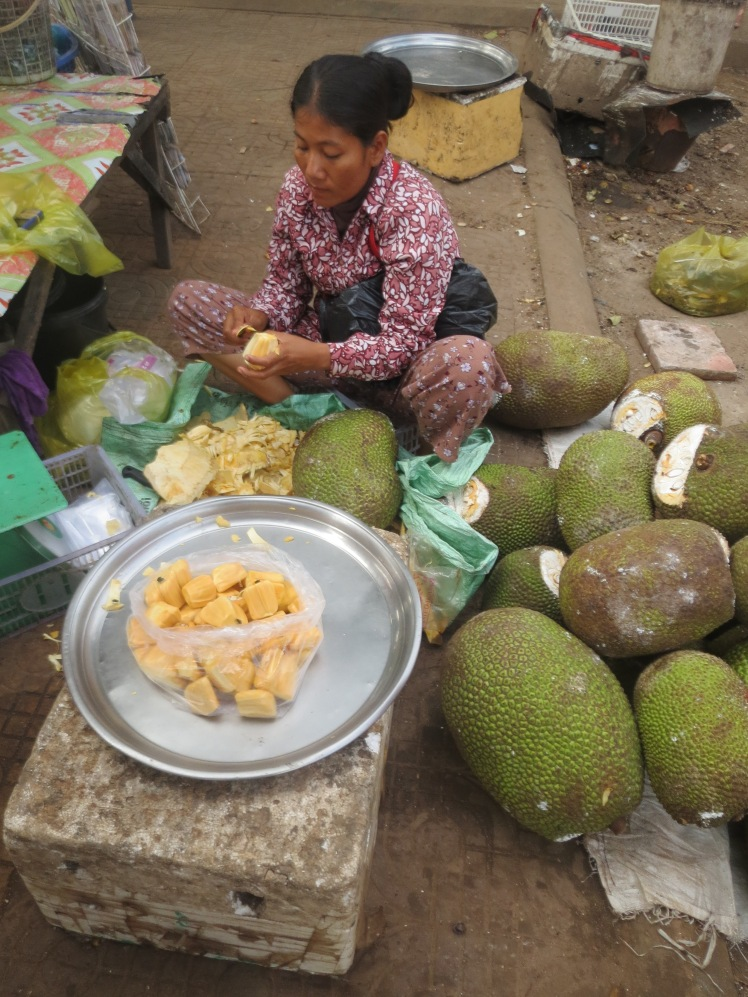 Jackfruit Cambodia