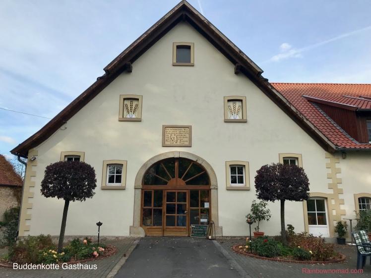 Buddenkotte Gasthaus, Sassenberg