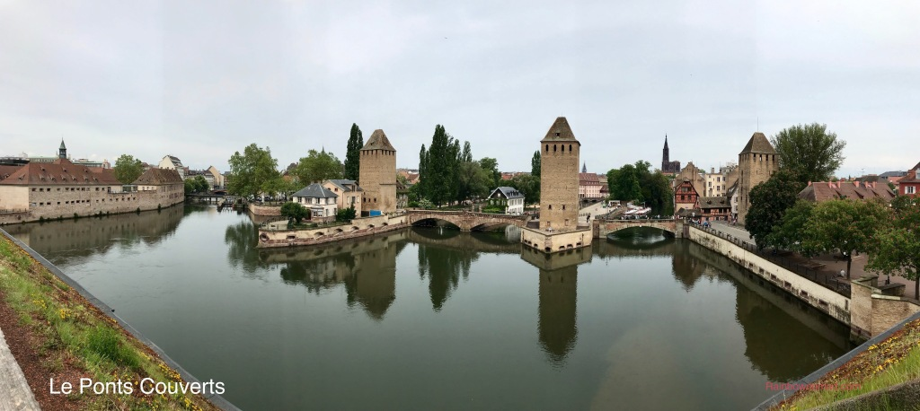 Le Ponts Couverts